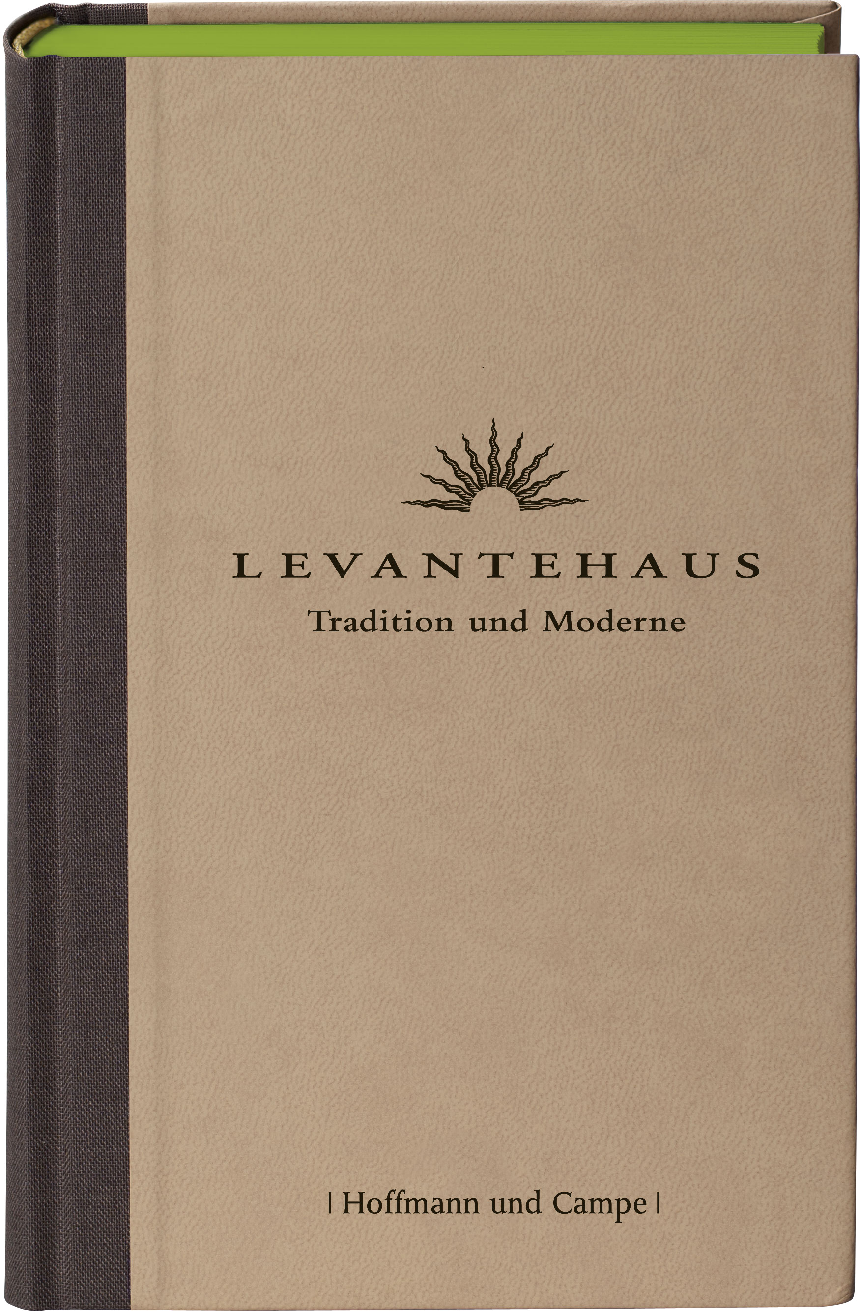 Cover Levantehaus